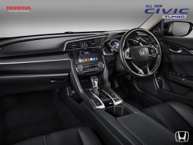 Honda All New Civic (2)